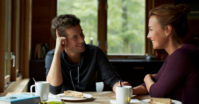 5 Things Couples Need to Be Completely Honest About with