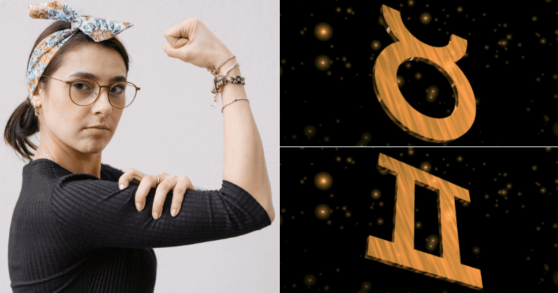 Your Zodiac Sign Reveals How Strong-Willed You Are