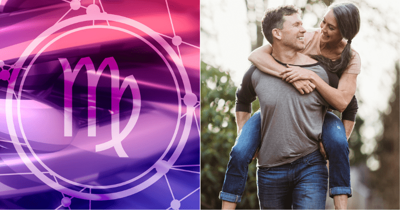 4 Zodiac Signs That Will Be the Luckiest in Love This Virgo