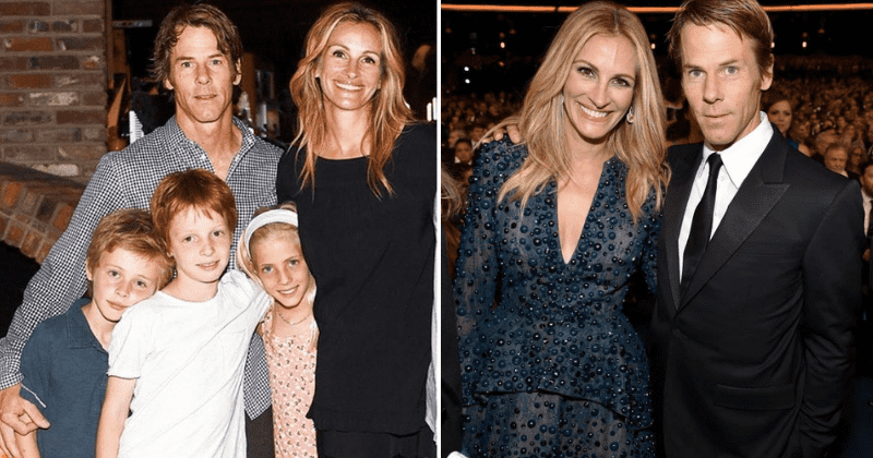 Julia Roberts Shares That She S A Strict Mom I Think My
