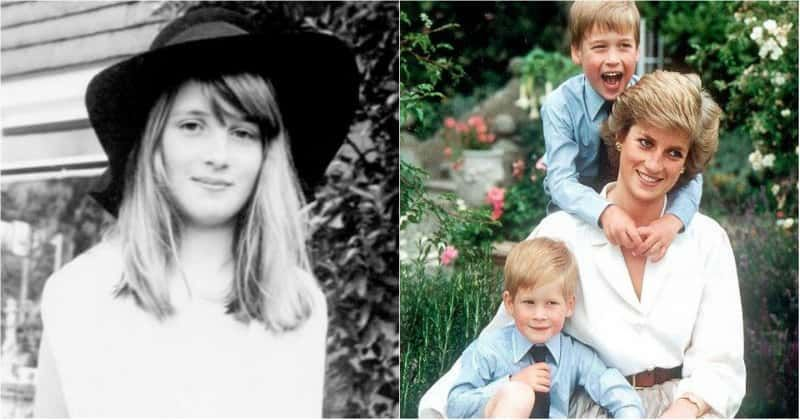 how princess diana s troubled childhood and separation from her mother at a young age made her a protective mother for her children how princess diana s troubled childhood