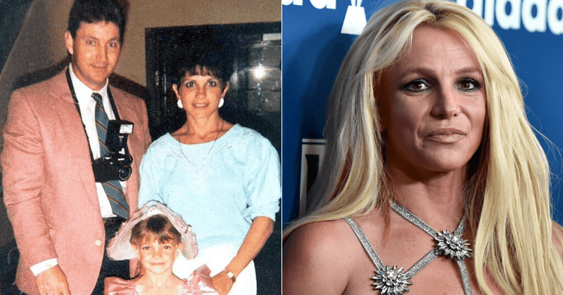 Britney Spears Was Deeply Affected By Her Parents Bad Marriage She Called Their Divorce The Best Thing For Her Family
