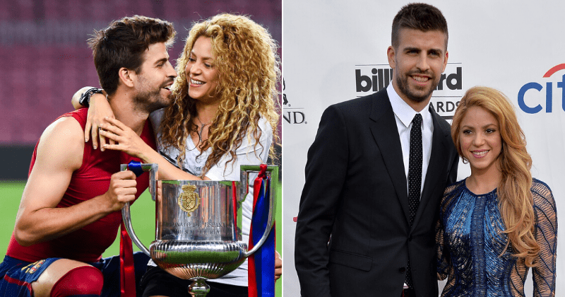 Shakira Doesn T Want To Get Married To Her Partner Of 10 Years For This Sweet Reason I Want Him To See Me As The Lover