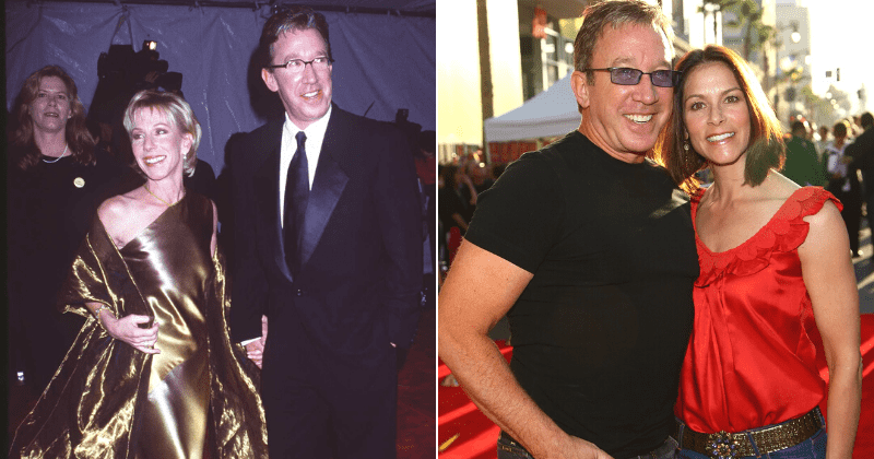 Tim Allen Battled Personal Demons To Become A Better Husband To His Second Wife I M Not The Same Guy I Was The First Time I've also written memorabilia from my family and purely technical articles. tim allen battled personal demons to
